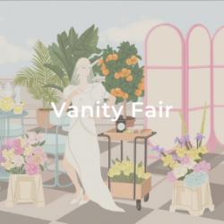1 vanity fair