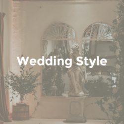 20191006_Wedding style