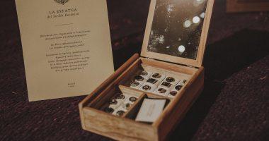Foto botones Maria Gadea